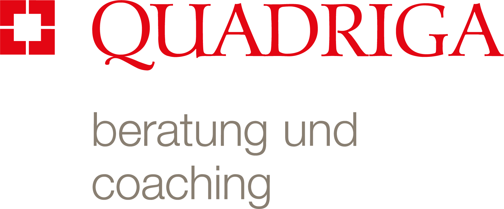 Quadriga Beratung und Coaching
